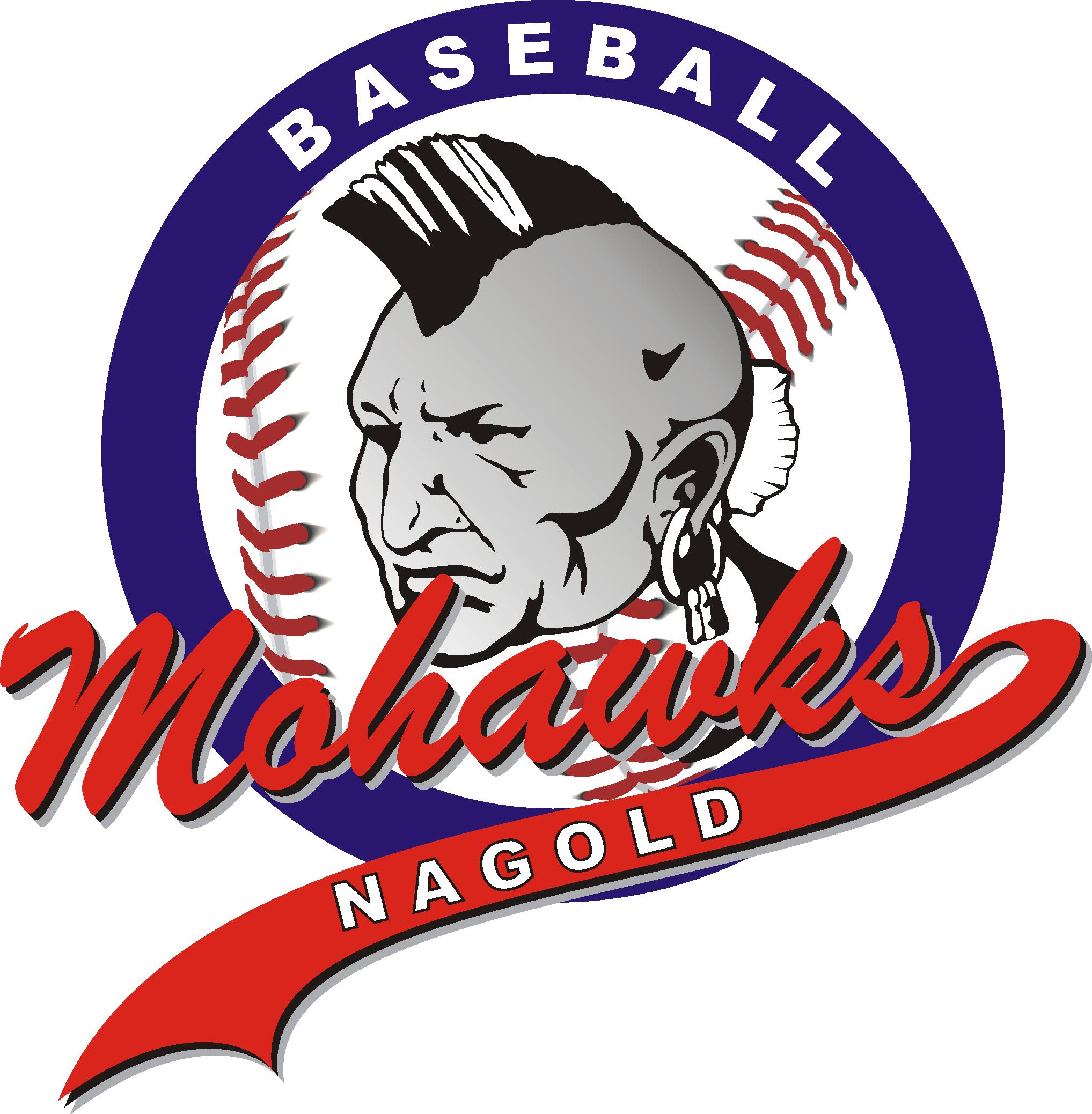 Nagold Mohawks e.V. 1996
